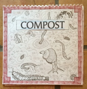 drawing for Compost